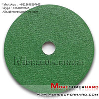 "5""Inch 125X1.0X22.23 Diamond Cut off Wheel Cutting Disc Tool Alisa@moresuperhard.com"