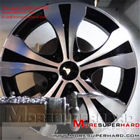 PCD wheel hub turning tools Alisa@moresuperhard.com