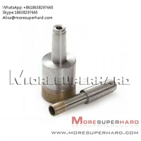more images of Glass Diamond Drill Bits for oil and geology Alisa@moresuperhard.com
