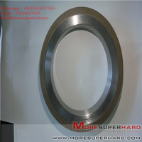 Metal Bond Diamond Grinding Wheel for Glass Machine