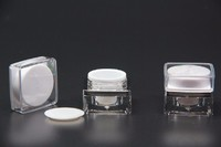 5g acrylic jar,Body cream jar, body butter jar, massage gel jar,balm jar, horse oil cream jar