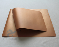 more images of Copper PTFE Teflon Coated BBQ Grill Mat, Oven Liner