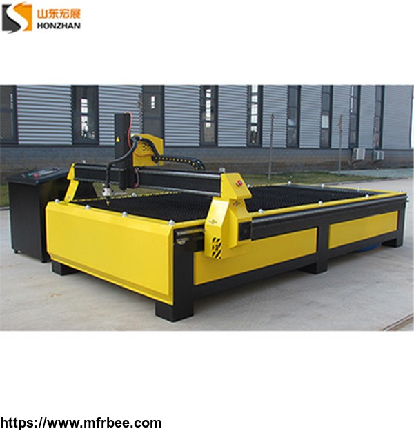 Honzhan HZ-P1530 Plasma Cutting Machine for Cutting Metal Carbon Steel Stainless Steel