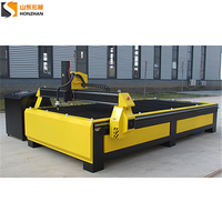 more images of Honzhan HZ-P1530 Plasma Cutting Machine for Cutting Metal Carbon Steel Stainless Steel