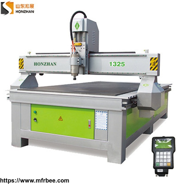 Honzhan HZ-R1325 CNC Router with DSP controller