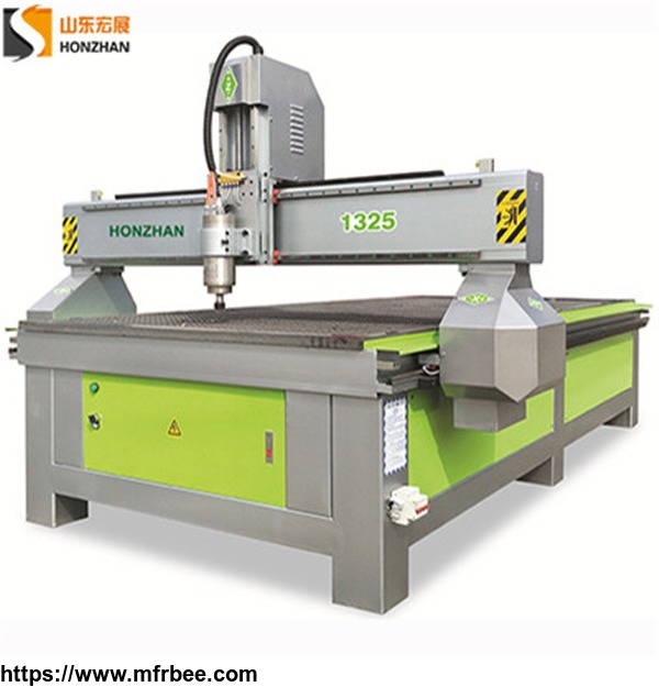 Honzhan HZ-R1325V CNC Router with Vacuum Table