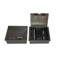 more images of Fangsheng electrical floor box 117