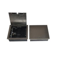 Fangsheng electrical floor box 118