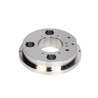 High Precision Custom Machined Aluminum Automotive Parts And Accessories CNC Machining Tattoo Housing Parts