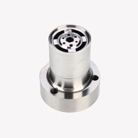 CNC machining parts stainless steel lathe milling parts molde de pulvimetalurgia powder metallurgy mold
