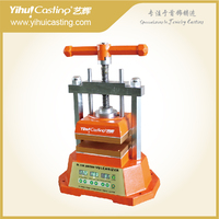 Rubber mould vulcanizer
