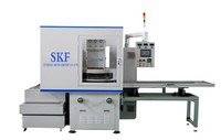 Supply ! High precision double side end surface Grinder machines