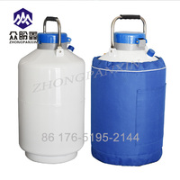 more images of High Quality Cryogenic Liquid Nitrogen Tank/Container With Good Price
