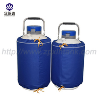 ISO tank containers used liquid nitrogen price from xinxiang ZPX