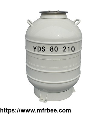 small capacity portable liquid nitrogen container for sperms storage/cells,/plasma/embryos semen/ etc.