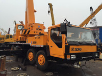 more images of XCMG Brand 70ton QY70K Used Truck Crane for sale