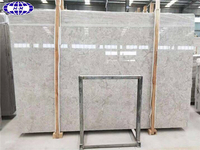 Tundla Grey Marble Slabs
