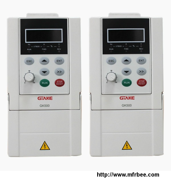 GK500 Series Micro Series V/F Control AC Motor Drives