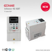 GK500-4T0.75B Compact Size AC Drives For General Applications