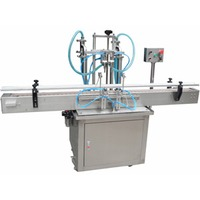 0.5-1 .0 Mpa Automatic Palm Oil Filling Machine