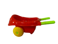 HQ-50049 Sand cart educational toy kid baby child wooden plastic soft funny