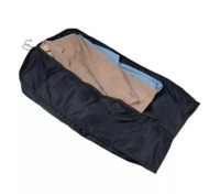 more images of mens garment bag tri fold garment bag