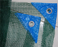 High quantity PE with UV long useful life olive net for collection/olive collection net/agricultural collection net