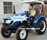 Four wheel tractors 25hp-40hp competitive price