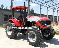 Chinese brand tractors 90hp-110hp strong power