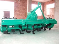 Rotary hoe 1200mm-2800mm for tractors use