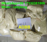 Hot sale ADB-Butinaca ADBB 5cladb WhatsApp+86 17332381886