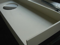 Acrylic Solid Surface Sheets For Countertop