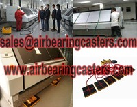 Air rigging systems is ideal tools