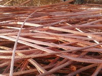 more images of 99.99% high purity scrap metal, copper wire scrap with cheap price
