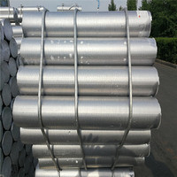 China manufacture aluminum billet, aluminum alloy bar