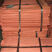 Good electric copper cathodes plate with manufacture price