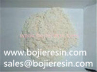 Special ion exchange resin for extraction tungsten