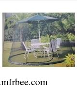 umbrella_mosquito_net