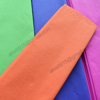 Colored Tissue Paper 20*30Inches Gift Wrapping Paper