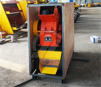 China General Manufacturer Fine Powder Hammer Crusher