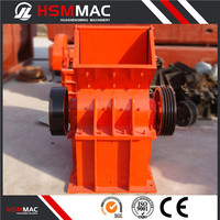 Skillful Manufacture Aggregate Hammer Crusher for Quarry