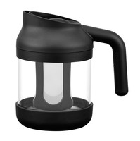 AX504 High quality borosilicate glass cold brew . Iced coffee maker OEM Manufacturer