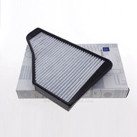 Mercedes Benz External Cabin Filter