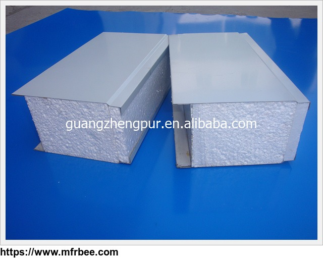 Types Of Foam Insulated Wall Panels : Heat insulated eps foam sandwich wall panel mfrbee
