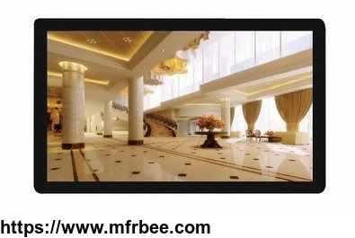 55_inch_wall_mounted_lcd_advertising_player