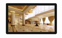 55 inch wall-mounted lcd advertising player