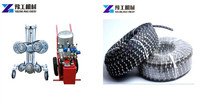 Diamond Wire Saw Machine Granite Wire Saw Cutting Machine