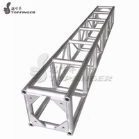 lighting stage truss system dj truss bolt truss roof truss profiles 350mmx2m