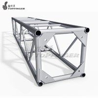 Ninja bolt truss system roof rotating truss system moving truss 350mmx4m