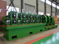 High Speed Pipe Mill ERW50